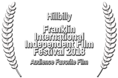 The Franklin International Film Festival - Audience Fvorite Award