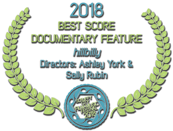 WINNER of the 2018 Best Score, Documentary Feature at the Scruffy City Film & Music Festival