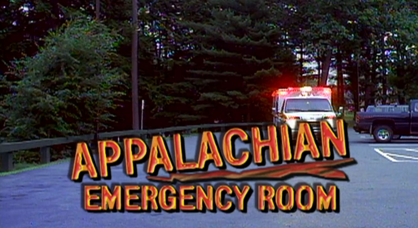 Appalachian Emergency Room